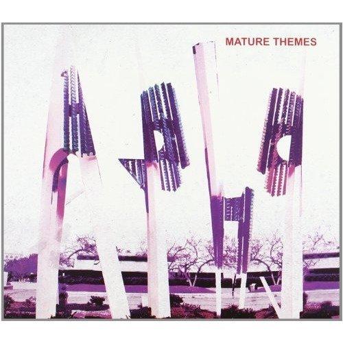Ariel Pinks Haunted Graffiti - Mature Themes [CD]