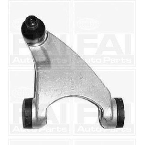 Front Left FAI Wishbone Suspension Control Arm SS1005 for Alfa Romeo 147 1.9 Litre Diesel (06/08-12/09)