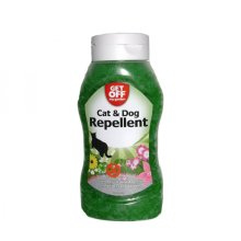 Rosewood Get Off Cat & Dog Repellent Crystals 640g