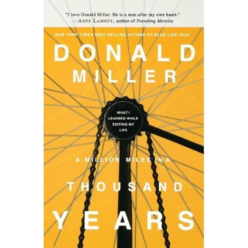 Million Miles in a Thousand Years