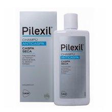 Pilexil Anti Dandruff Shampoo Dry Hair 300ml