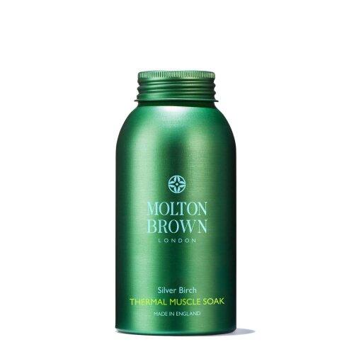 Brand New Molton Brown 300g Invigorating French Silverbirch Masculine Bath Salts