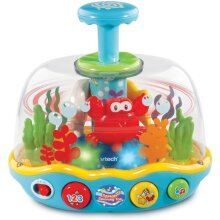 Vtech 508903 Seaside Spinning Top