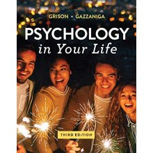 Psychology in Your Life - Used