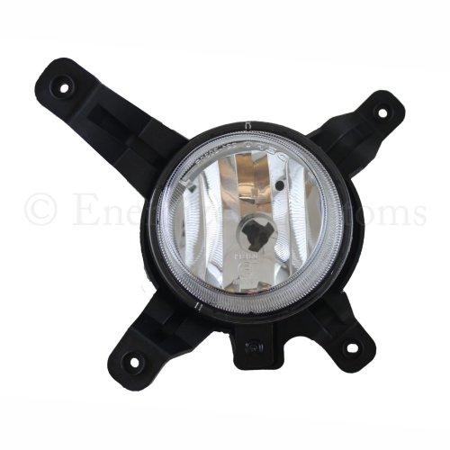 HYUNDAI IX35 2010-/> FRONT FOG LIGHT LAMP DRIVERS SIDE O//S
