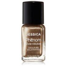 JESSICA Phenom Vivid Colour Gold Vermeil, 15 ml