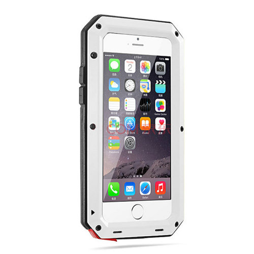 Heavy Duty Case for IPhone 6/6s