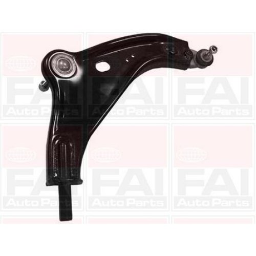 Front Right FAI Wishbone Suspension Control Arm SS2932 for Mini Clubman 1.4 Litre Petrol (03/09-08/10)