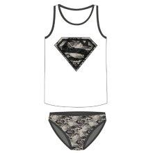 Superman Pants and Vest Set
