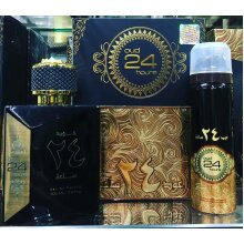 Orginal New OUD 24 Hours by Ard Al Zafraan Eau de Parfum - 100ml