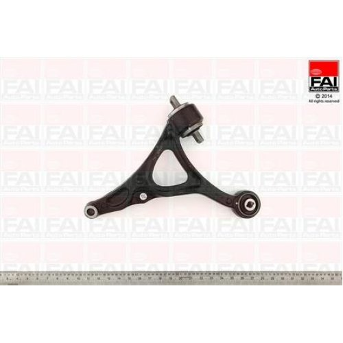 Front Left FAI Wishbone Suspension Control Arm SS6049 for Volvo XC90 2.4 Litre Diesel (05/05-12/06)