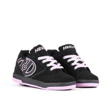 Heelys Propel 2.0 Black Lilac Roller skate Trainers