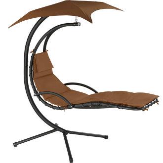 tectake Hanging Chair Kasia