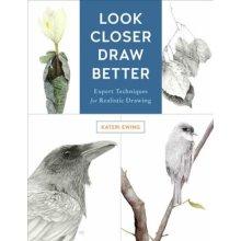 Look Closer, Draw Better