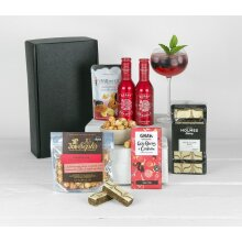 Gin Cocktail Hamper, Perfect for Birthday's, Mothers Day, Gift for Her