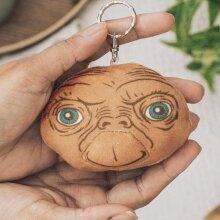Official E.T. Sound Keyring Retro Movie Gift