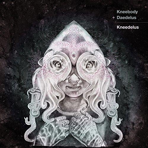 Kneebody and Daedelus - Kneedelus [CD]