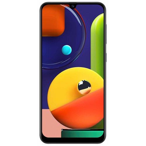 (Unlocked, Prism Crush Black) Samsung Galaxy A50s Dual Sim   128GB   4GB RAM