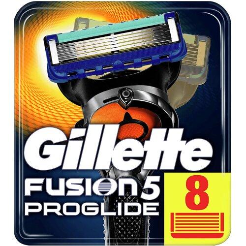 Gillette Fusion5 ProGlide Razor Blades for Men
