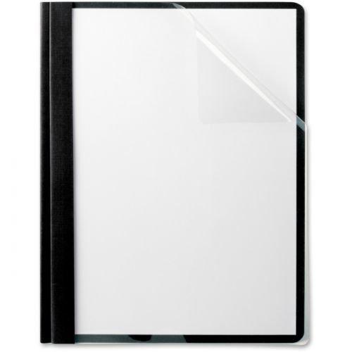 GBC HiClear Binding Covers A4 PVC 150 Micron Super Clear