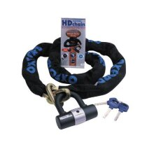 Oxford Products OF160 Chain Lock