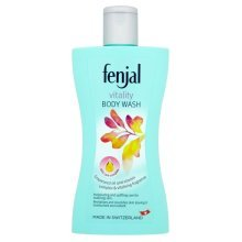 Fenjal Body Wash Vitality 200ml