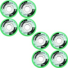 Labeda Shooter 83a Wheels (8 Pack) - 76MM