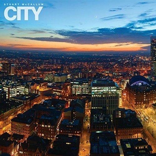 Stuart Mccallum - City [CD]