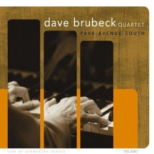 Dave Brubeck - Park Avenue South [CD]