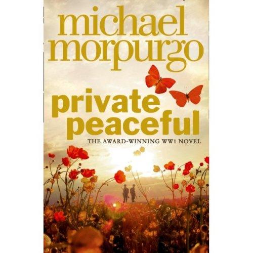 Private Peaceful (Paperback)