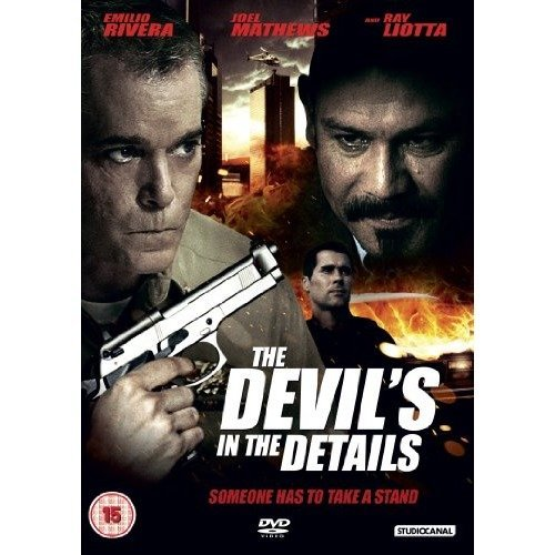The Devils In The Details DVD [2013]