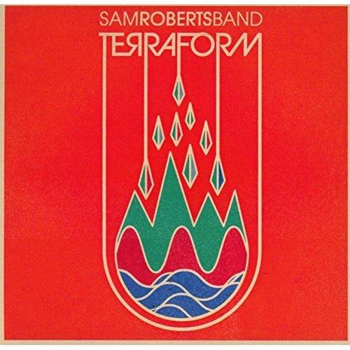 Sam -Band- Roberts - Terraform [CD]