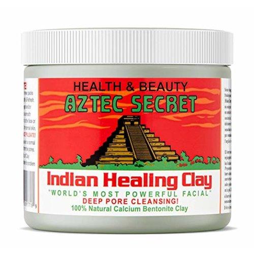Aztec Secret Indian Healing Clay - 1lb   Bentonite Facial Clay