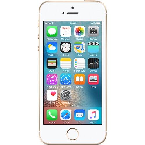 (Unlocked, 128GB) Apple iPhone SE | Gold