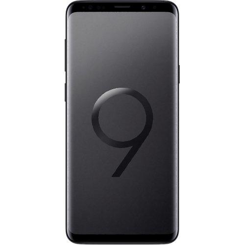 (Unlocked, Midnight Black) Samsung Galaxy S9+ Single Sim | 128GB | 6GB RAM