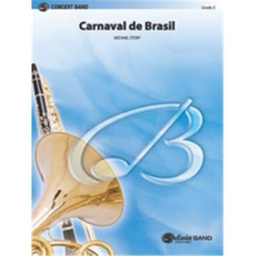Alfred 00-BDM00019 CARNAVAL DE BRASIL-CB