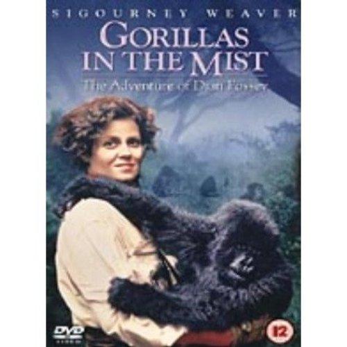 Gorillas In The Mist DVD [2003]