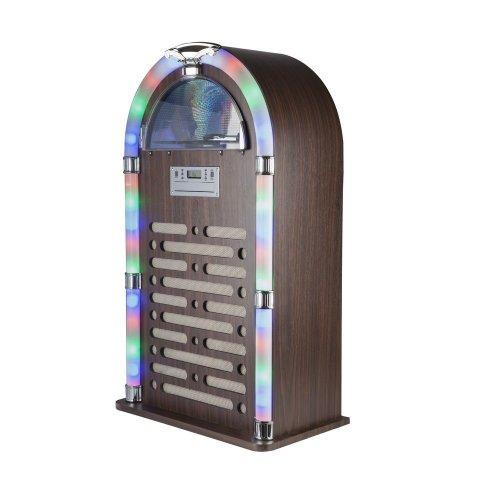 ITEK Jukebox I60021 Wireless Hi-Fi System