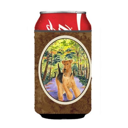 Airedale Can or bottle sleeve Hugger