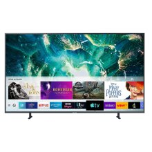 "Samsung UE82RU8000UXXU 82"" SMART 4K Ultra HD HDR LED TV TVPlus Freesat HD - Refurbished"