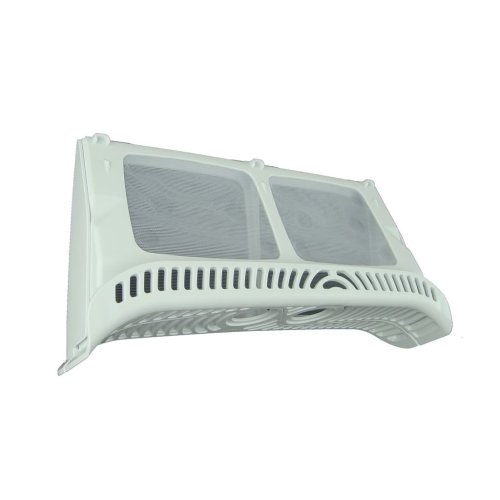 Hotpoint TVEM70C6GUK Tumbe Dryer Filter M2 Closed