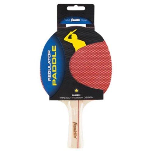 Franklin Sports Regulator Table Tennis Paddle