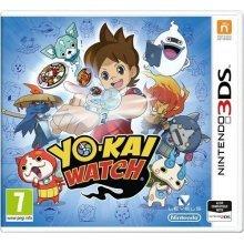 Yo-Kai Watch Nintendo 3DS Game