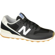 New Balance WR996WF Womens Black sneakers