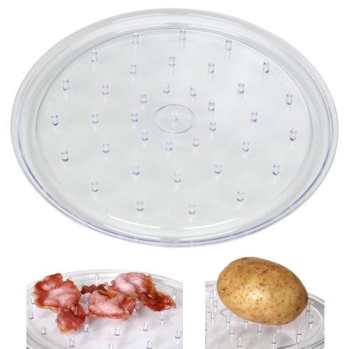 Dexam 25cm Multi Purpose Microwave Tray