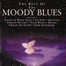 The Moody Blues - the Very Best of the Moody Blues [CD]