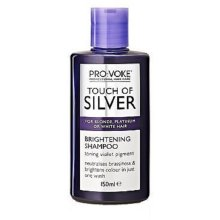 Touch Of Silver Twice A Week Brightening Shampoo 150ml