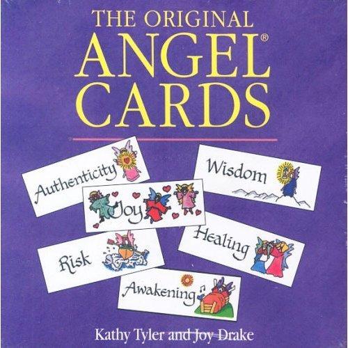 Original Angel Cards: New Edition