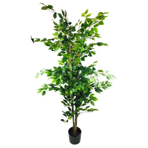 Artificial Ficus Tree With Pot 200cm