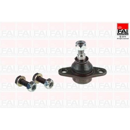 Front FAI Replacement Ball Joint SS057 for Mini Convertible 1.6 Litre Petrol (08/04-12/06)